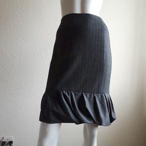 Rebecca Taylor Pencil skirt 4